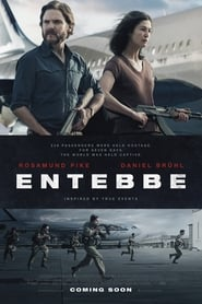 7 días en Entebbe