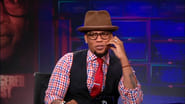 The Daily Show with Trevor Noah Season 18 Episode 13 : D.L. Hughley