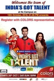 India's Got Talent 2009