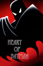 Heart of Batman