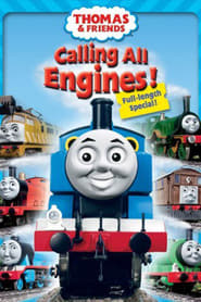 Thomas the tank engine & friends - Calling all engines