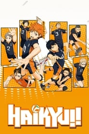 Haikyu!! - Season 1 Episode 1 : The End & The Beginning (2020)