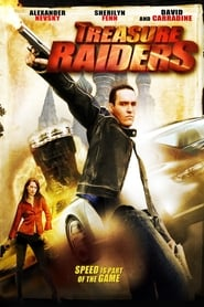 Treasure Raiders (2007)