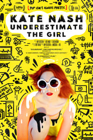 Poster for Kate Nash: Underestimate the Girl