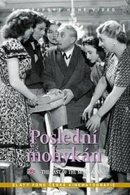 Der Letzte der Mohikaner 1947