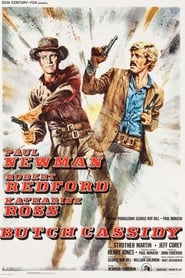 Butch Cassidy 1969