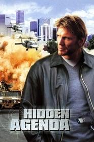 Hidden Agenda Netflix HD 1080p