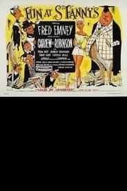Poster del film Fun at St. Fanny's