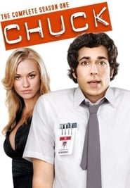 Chuck Season 1 Episode 9
