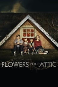 Poster Flowers in the Attic 2014