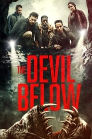 Ver The Devil Below Online HD Español y Latino (2021)