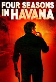 Poster Four Seasons in Havana 2016