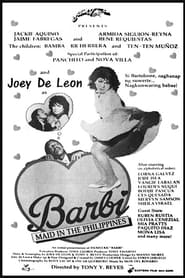 Barbi: Maid in the Philippines 1989