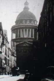 Croissance de Paris (1955)