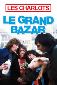 Poster The Big Store 1973