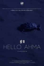 Hello Ahma