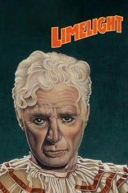 Poster for Limelight