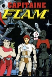 Capitaine Flam en streaming