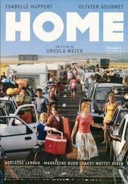 Poster Home 2008
