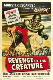 Revenge of the Creature Film online HD