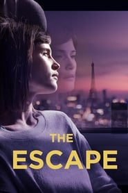 Poster for The Escape