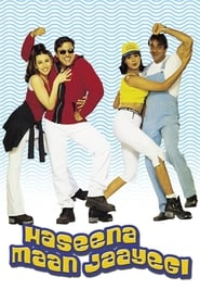Haseena Maan Jaayegi 1999 Hindi Movie NF WebRip 400mb 480p 1.2GB 720p 4GB 8GB 1080p