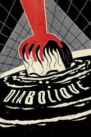 Poster Diabolique 1955