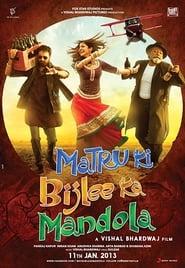 Matru Ki Bijlee Ka Mandola 2013 Hindi Movie BluRay 400mb 480p 1.3GB 720p 4GB 12GB 15GB 1080p
