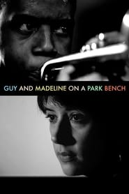 Guy and Madeline on a Park Bench Online On Afdah Movies