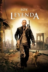 Soy Leyenda Película Completa HD 720p [MEGA] [LATINO] 2007