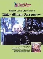 Poster Black Arrow 1985