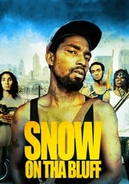 Poster Snow on tha Bluff 2011