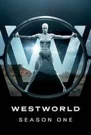 Westworld Season 1 Episode 8