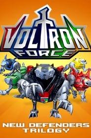 Voltron Force 2011
