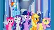 Én kicsi pónim:Equestria lányok