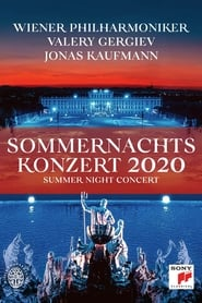 Vienna Philharmonic Orchestra Summer Night Concert 2020 2020