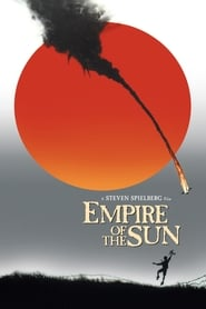 Poster for Empire of the Sun