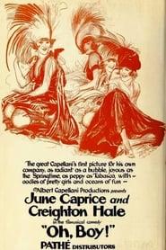 Oh Boy! 1919