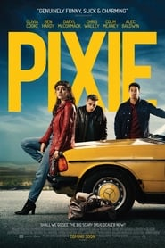 Pixie (2020) Watch Online Free