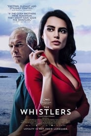 The Whistlers (2020) Hindi Dubbed