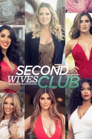 Poster Second Wives Club 2017