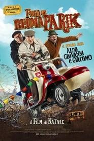 Fuga da Reuma Park (2016)