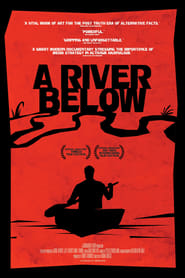 Poster for A River Below