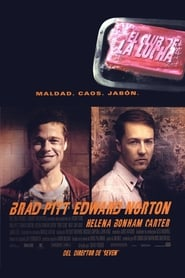 Fight Club 1080p Latino Por Mega