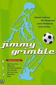 Es gibt nur einen Jimmy Grimble (2000)