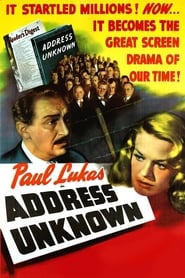 Address Unknown (1944)