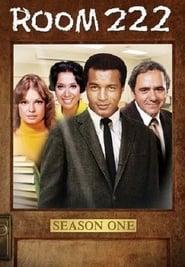 Room 222 - Season 1 poster