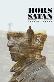 Poster Outside Satan 2011