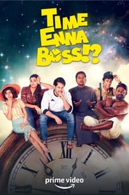Time Enna Boss (2020) Tamil Season 1 Episodes