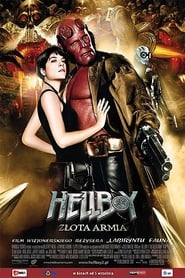 Hellboy: Złota armia / Hellboy II: The Golden Army (2008)